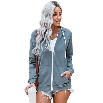 Hoodies Women Fall 2020 Clothing Sweatshirts Vintage Plus Size Sweatshirt Tops Long Sleeve
