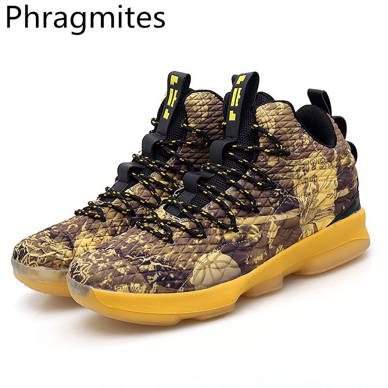 Phragmites High Top Breathable Casual Men Boots Fashion Ankle Autumn Winter Male Sneakers Shoes