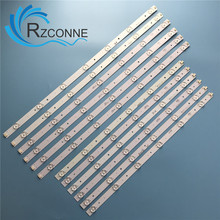 Led-Backlight-Strip for 55-TV 55u2s/55ce1168r3/55a5m/.. 13-Lamp