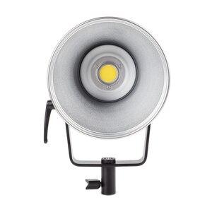 Image 2 - APUTURE LS 120D MARK II LIGHT STORM COB LED LIGHT KIT (V MOUNT) For Canon Nikon Sony Youtube Photographer