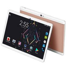 Nieuwe 2020 Model 10 Inch Tablet Andriod 8.0 Systeem WiFi 4G FDD LTE Telefoongesprek IPS 1280x800 4GB RAM 128GB ROM Computer GPS Tablet(China)
