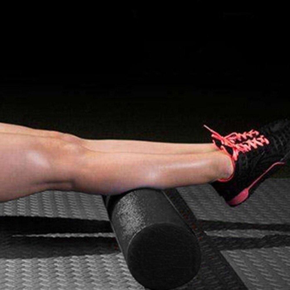 Новинка, дополнительная фирма, колонка для йоги, высокая плотность, EPP пена, ролик, мышцы, спина, боль, триггер, Йога, Массаж, Миофасциальный Ре...