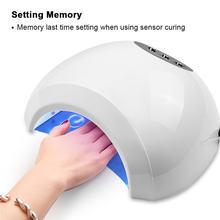 Индукционный intelligente 48 Вт двойной источник света фотоthrapie