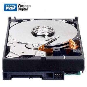Image 5 - Внутренний механический жесткий диск WD 2 ТБ 3,5 дюйма, внутренний жесткий диск SATA2, 2 ТБ 6, жесткий диск 64 МБ, 7200 об/мин/5400 об/мин