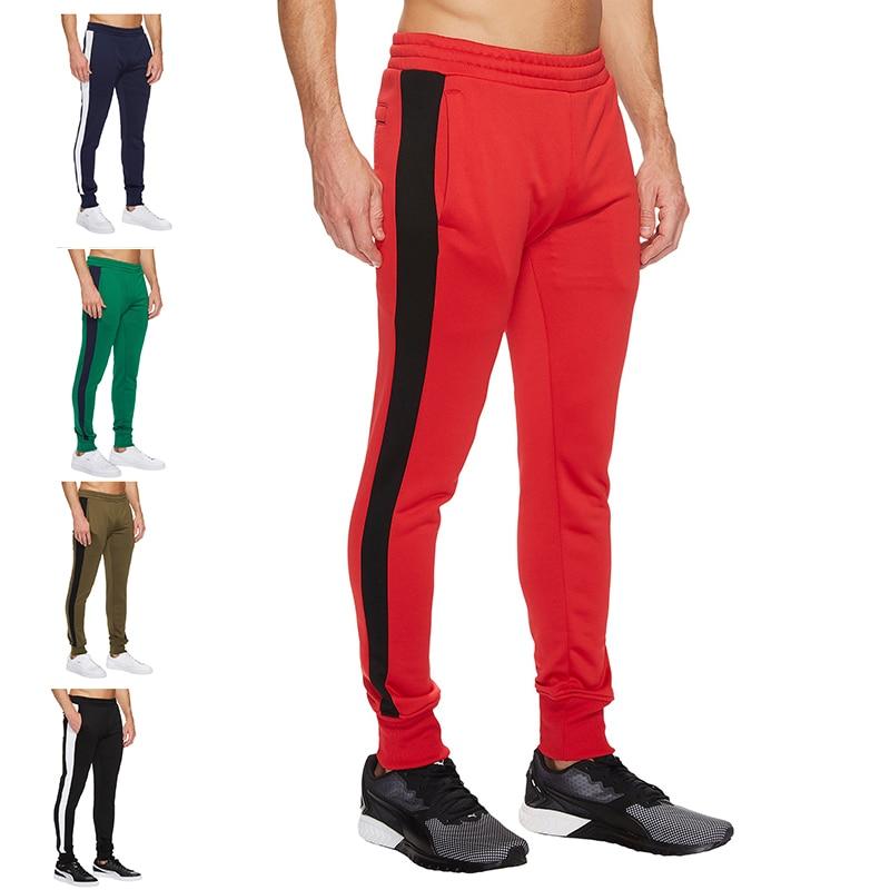 GYM  Men Pants Sport Sportpants Fitness Joggers Trousers Mens Sweatpants Track Pants Gyms Sweatpant Pantalon Hombre