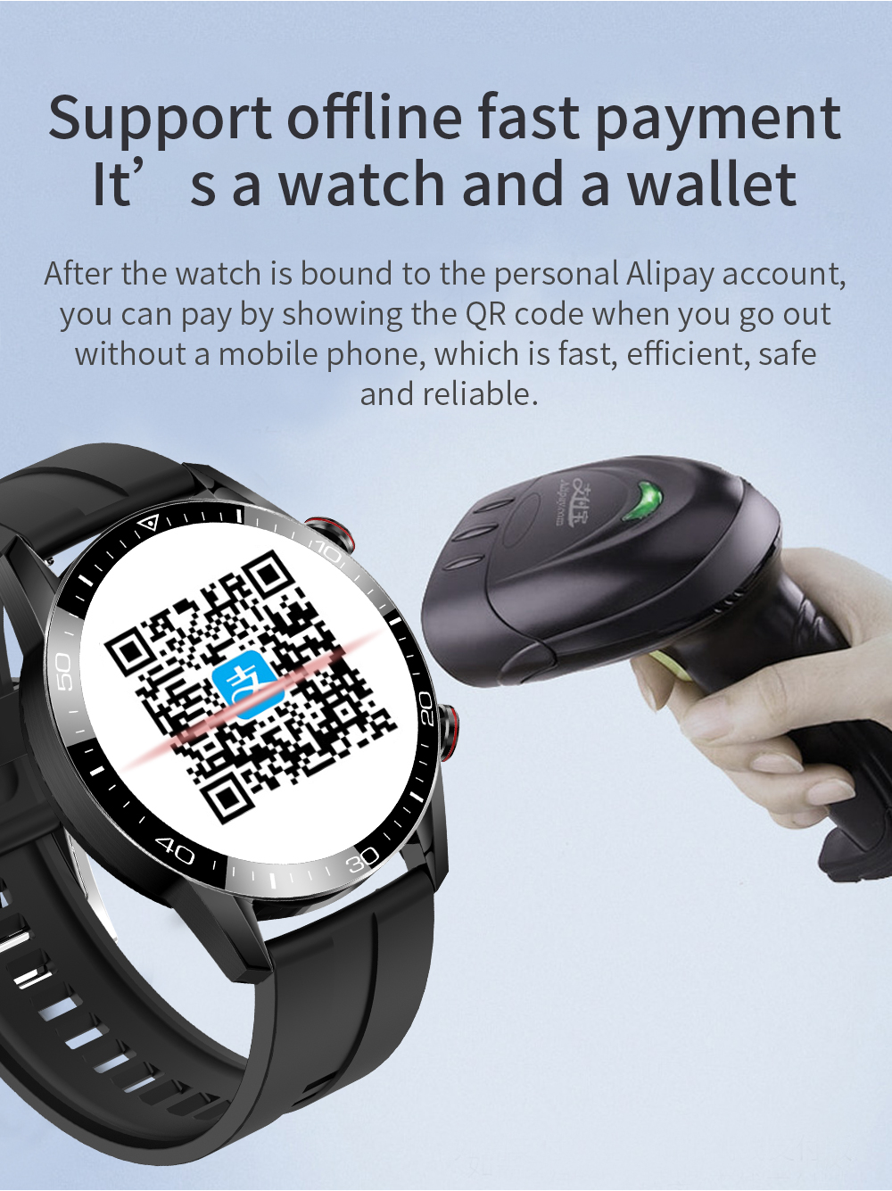 Had69b238cfa5445d8dc94ed72cba3e54q New Smart Watch Men Bluetooth Call TK2-8 IP68 Waterproof Heart Rate Blood Pressure SmartWatch Fitness Tracker Sports Android IOS