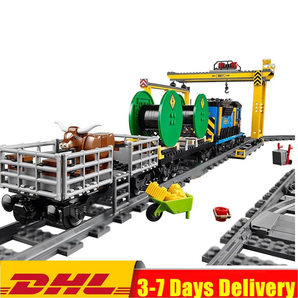 dhl em estoque trem de carga pesado 05