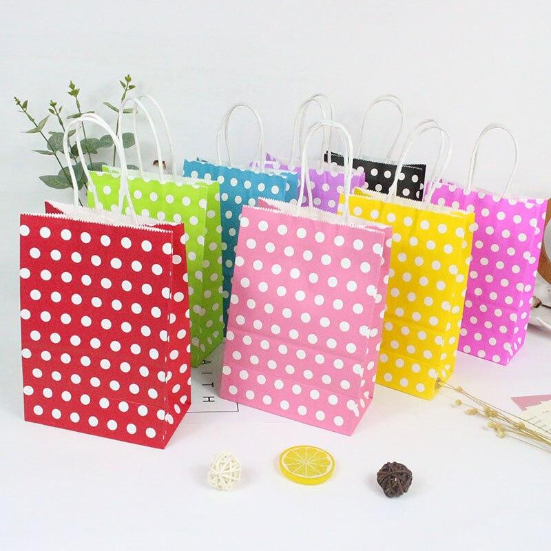 AVEBIEN sac de cadeau de noël chaud faveurs de mariage et cadeaux anniversaire bébé douche garçon fille événement fête fournitures sac de bonbons sac à biscuits