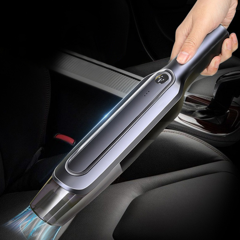 Ideal portable hoover for MINI