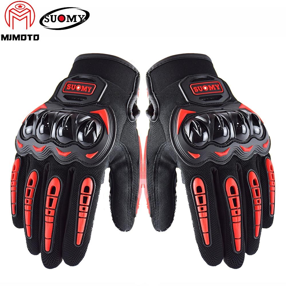 SUOMY – gants de Moto pour Motocross, accessoires de sport, cyclisme, conduite, #