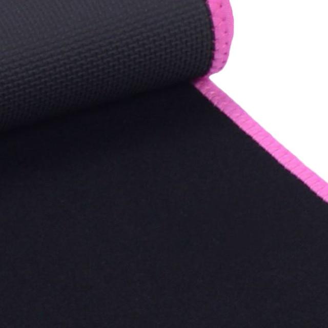 1PC Neoprene Waist Trimmer Belt Weight Loss Sweat Band Wrap Fat Tummy Stomach Sauna Sweat Belt Jogging Losing Weight Wrap 1