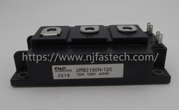 buy electronic components 1200V 150A 2MBI150N-120 igbt power module