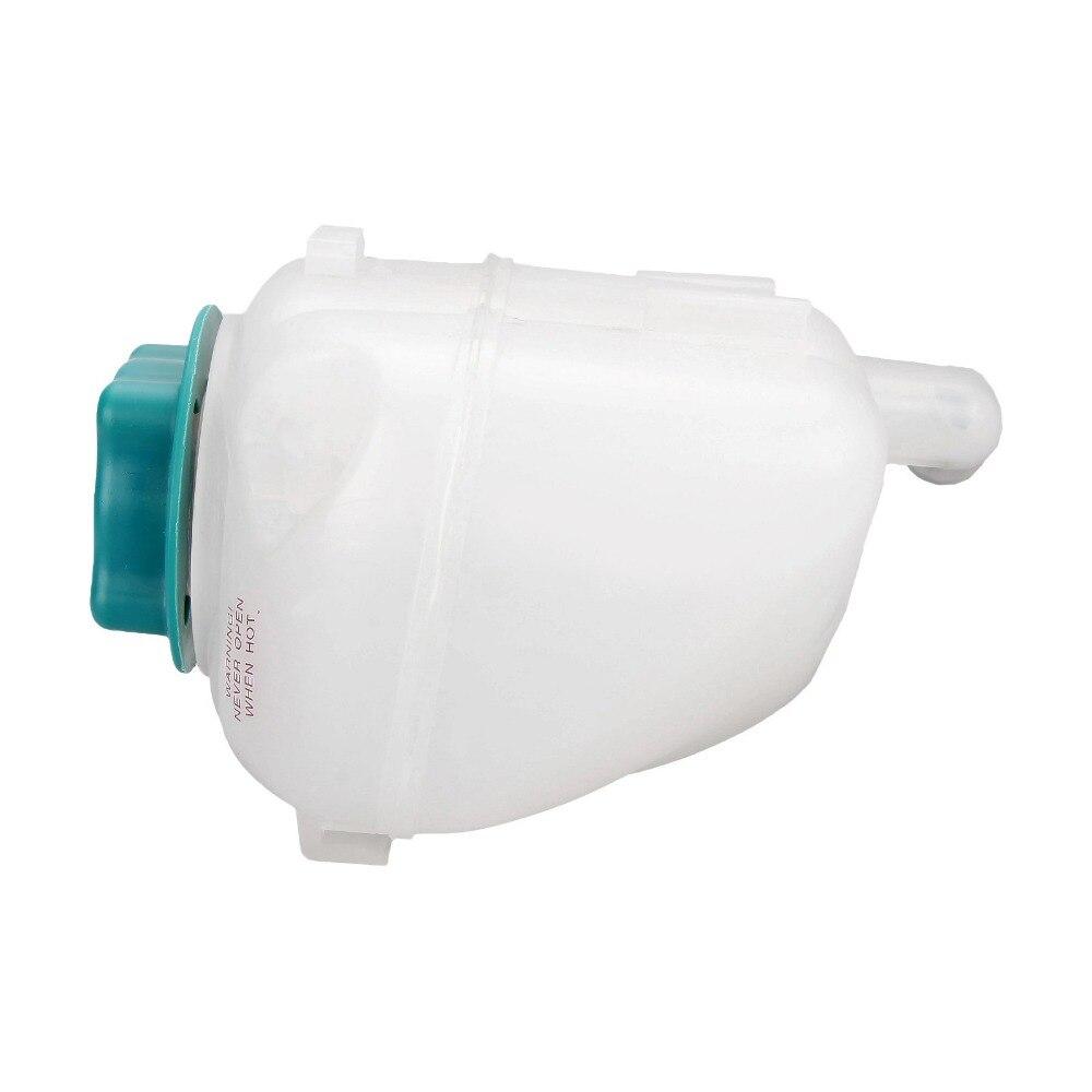 Coolant Reservoir Overflow Bottle Tank for 99-09 Volvo C70 S60 S70 S80 V70 XC70