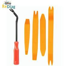 Múltipla escolha carro ferramenta de desmontagem remoção do carro auto reparação pry ferramentas kit painel plástico guarnição remoção conjunto de ferramentas alta dureza