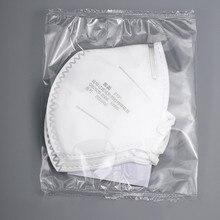 10PCS N95 4 Layers Mask Anti Virus Flu Anti Infection KN95 Mouth Masks Protective Face Masks Same as KF94 FFP2 Fast Shipping