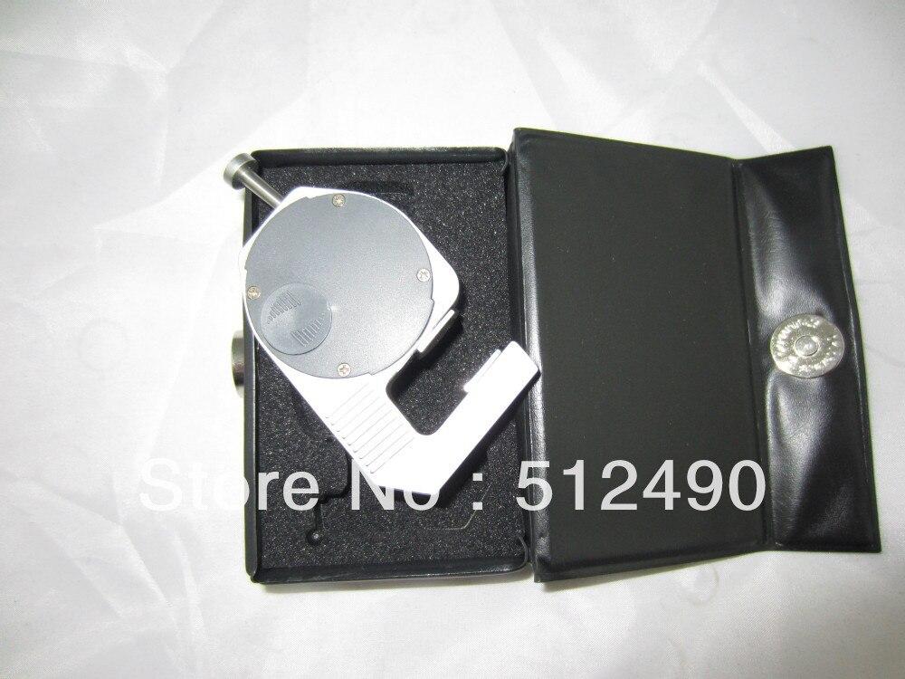 Купить толщиномер с циферблатным индикатором