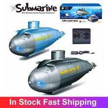 2.4G Electric Racing RC Boat Ship Remote Control High Speed Kids Toy Water Sports Radio Controlled Boat Fishing Boats Bait Boat