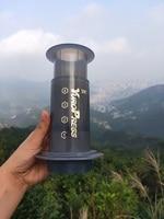 Reusable Coffee Filter Cap
