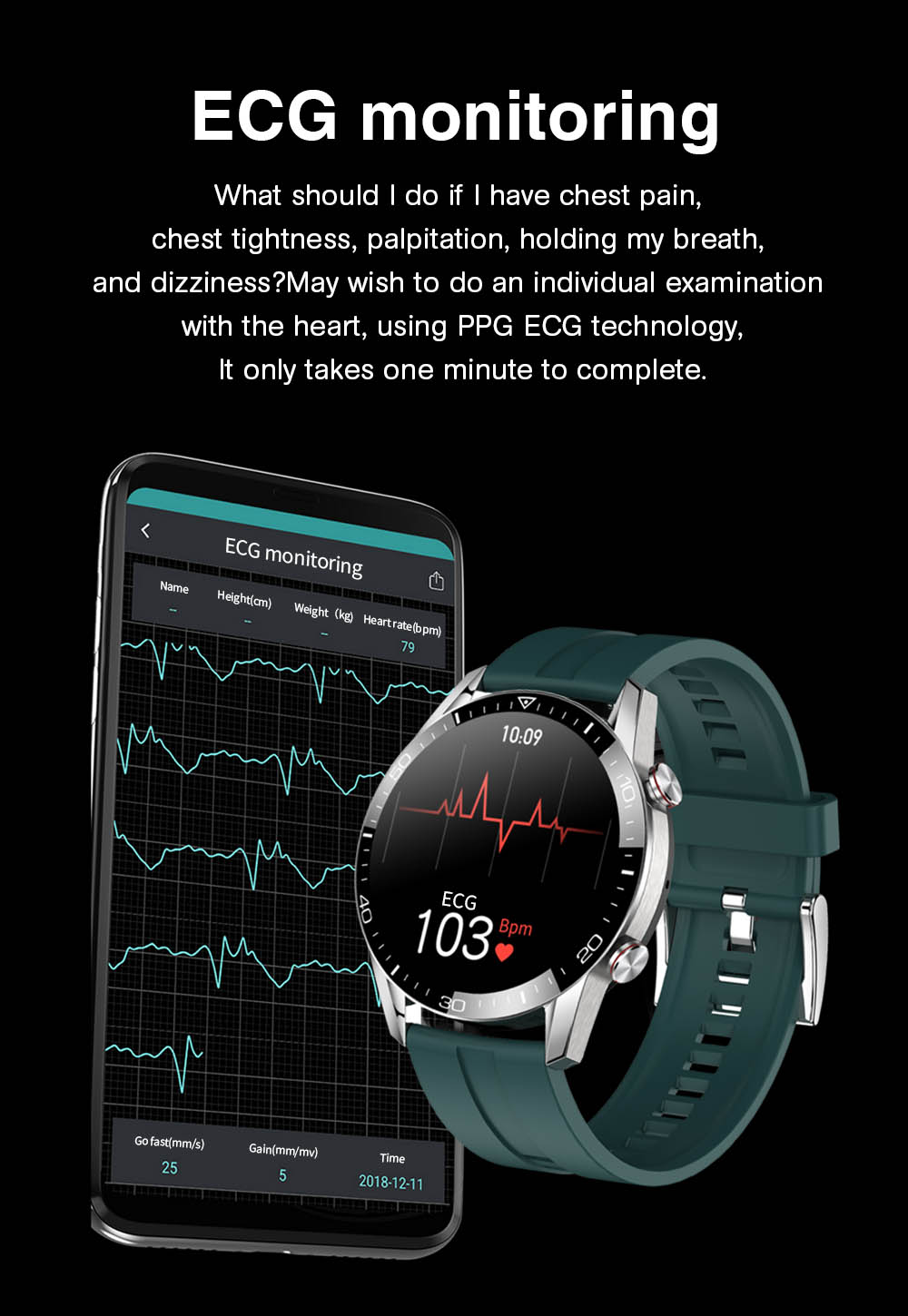 Had6f8804ad59447ca1f4fa963d6037b0k TK2-8 Smart Watch For Men Bluetooth Call IP68 Waterproof Blood Pressure Heart Rate Monitor New SmartWatch Sports Fitness Tracker