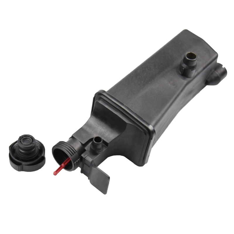 Radiator Coolant Overflow Expansion Tank Bottle Reservoir for B mw X3 <font><b>17117573781</b></font> image