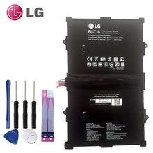 Оригинальный bl t18 Аккумулятор для планшета lg g pad ii x 101