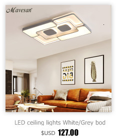 Had72aa5ce4d44fa9b5b7612eafed0433D Modern LED Ceiling Lights Remote control for Living room Bedroom 78W 72W 90W 120W Aluminum boby indoor plafond Lamp flush mount