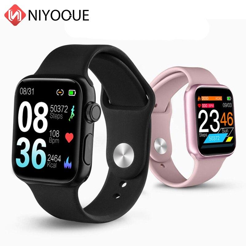 P20 Смарт часы водонепроницаемые пульсометр часы измерение давления фитнес трекер часы женские Смарт-часы для Android IOS