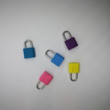Diary Notebook Small Lock Plastic Toy Cartoon Manufacturer Supply