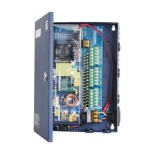 Input Voltage 100-240V 350W Output 12V DC 30A 18CH Boxed CCTV Power Supply