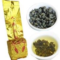 Taiwanese Ginseng Oolong Tea New Tea Orchid Guiren Alpine Tea Health Care Tea 250g Package|Tea Cutters| |  -