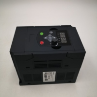 Angisy 1.5KW 380V 3 Phases Input And 380V 3 Phases Output Frequency Converter 60HZ to 50HZ