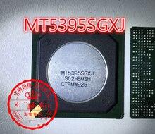 1PCS MT5395SGXJ MT5395SG MT5395 5395 BGA Liquid ชิปคริสตัลใหม่และต้นฉบับ