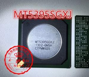 Image 1 - 1PCS MT5395SGXJ MT5395SG MT5395 5395 BGA הנוזלי חדש ומקורי