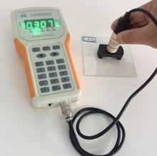 M 3 ręczny tester czterech sond rezystywność kwadratowa rezystancja przewodność ITO film tester rezystywności chipów silikonowych