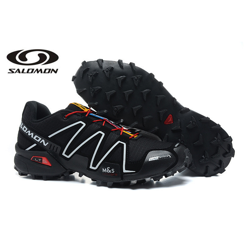 Best Price Salomon Speed Cross 3 CS III