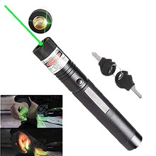 Blue Laser Pointer 5MW High Power Red Green Sight Pen Powerful Hunting 303 Meter Lazer Burning Match
