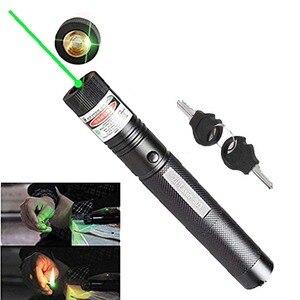 Blue Laser Pointer 5MW High Po