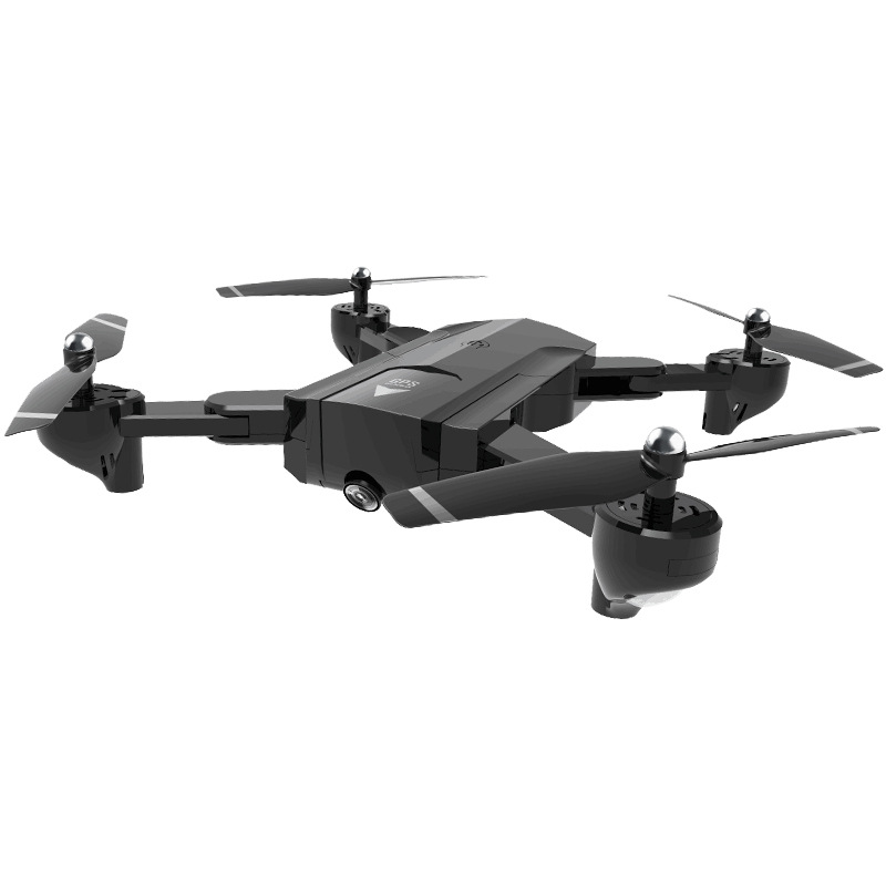 Sg900 Four-axis Folding Aircraft GPS Fixed-Point Around Filming Unmanned Aerial Vehicle Intelligent Following Telecontrolled Toy