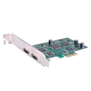 Image 2 - EZCAP 294 1080P HD וידאו לכידת כרטיס תיבת עבור OBS שידור חי שידור עבור Windows עבור Xbox PS4 משחק מקליט משחק/ישיבות