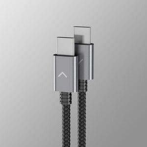 Image 3 - FiiO LT TC1 TypeC to TypeC Audio Data Decoding Cable for FiiO K3/M9/M6/M11/M5/BTR3 SHANLING UP2 etc