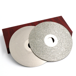 Diamond grinding disc angle grinder sanding piece jade agate ceramic glass grinding wheel 100mm