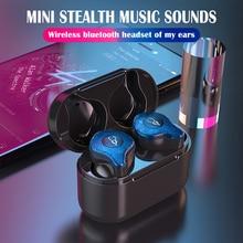 Sabbat X12 Pro True Wireless Bluetooth Headset Twins Stereo