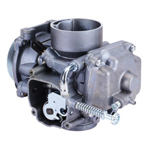 ATV Carburetor For Polaris Sportsman 500 6x6 4X4 1996-2007 Carburetors For Polaris 2000 Sportsman 500 4x4 RSE tiptop new carburetor for polaris sportsman 500 4x4 ho 2001 2005 2010 2011 2012 carb sep 7