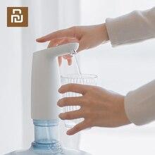 Youpin Automatische Waterpomp Draadloze Oplaadbare Elektrische Dispenser Waterpomp Gallon Drinking Fles Schakelaar Voor Home Office