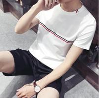 YQ44 2019 New Fashion T Shirts Print Women T Shirts O Neck Short Sleeve Summer Tops Tee Trend style Print Vogue clothing
