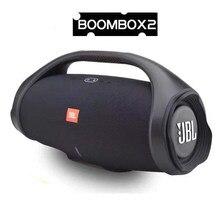 Boombox 2 Tragbare Wireless Bluetooth Lautsprecher Wasserdichte Lautsprecher Dynamik Musik Subwoofer Outdoor Loudspeake Stereo 2