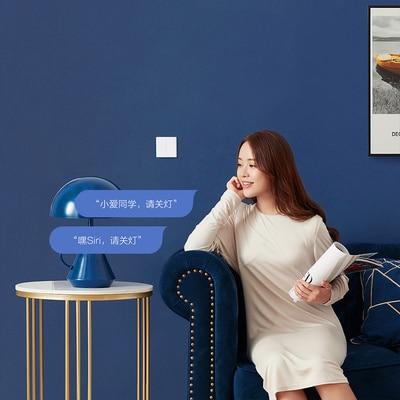 Clearance SaleAqara Wall-Switch Remote-Control-Key Mijia Triple-Button D1 Smart Wireless Neutral