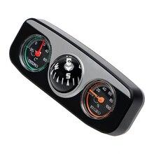 LEEPEE для автомобилей, лодок, компасов, термометр, гигрометр 3 в 1, направляющий шар, Автомобильные украшения, аксессуары для интерьера