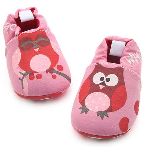 赤ちゃんフラッグスカルヘッド象カブトムシイーグル手紙ソフト暖かい Prewalker 靴新
