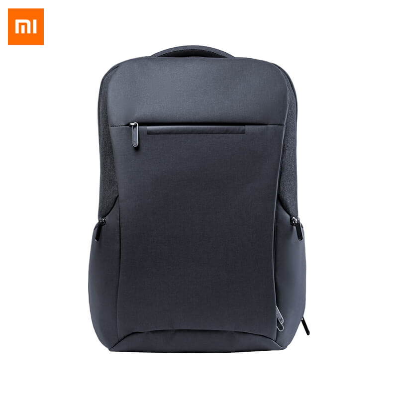 Original Xiaomi Mi Business Travel Backpacks 2 Generation Multi-functional Bag 26L Big Capacity For 15.6 Inch Office Laptop Bag image